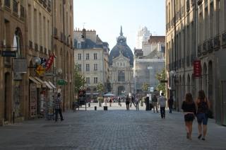 Rennes, France