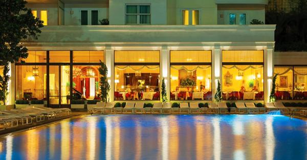 Copacabana+Palace+Restaurants+