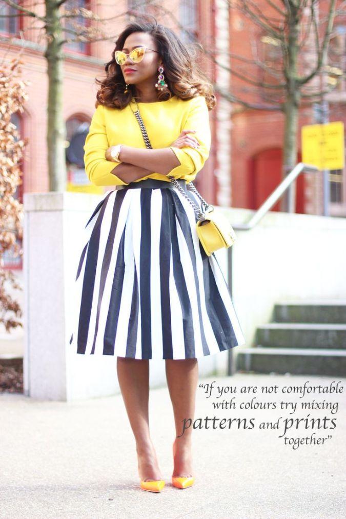 How To Dress Boss Fabulous via dagnyzenovia.com