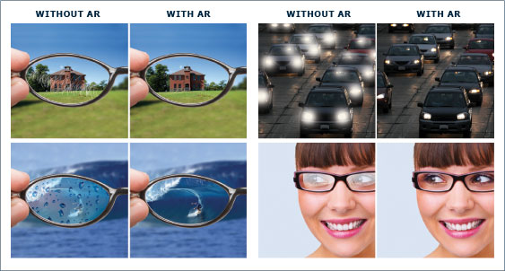 Anti-Reflective Coating