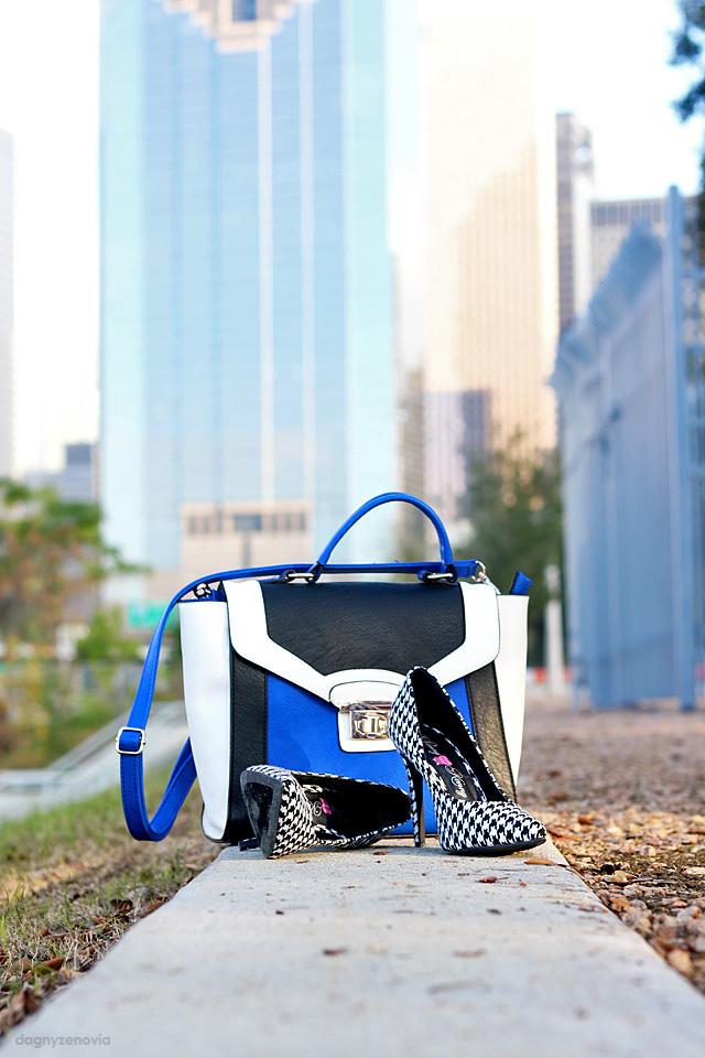 Dagny Zenovia: My Style + My City: Houston