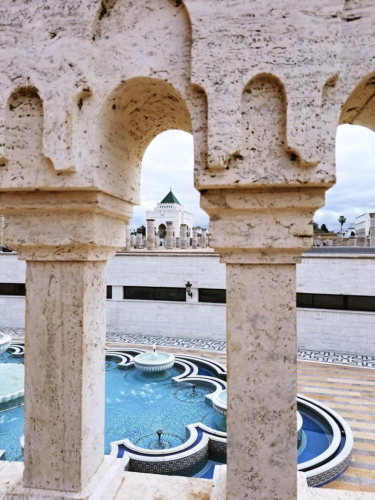 Dagny Zenovia Morocco Travel 11