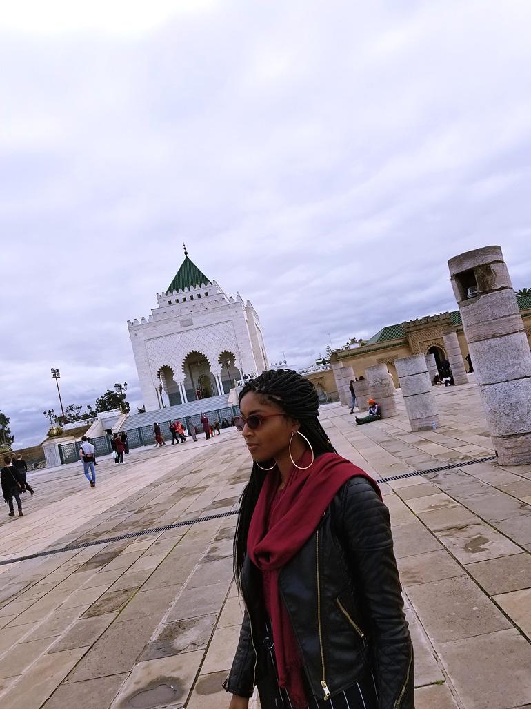 Dagny Zenovia Morocco Travel 12