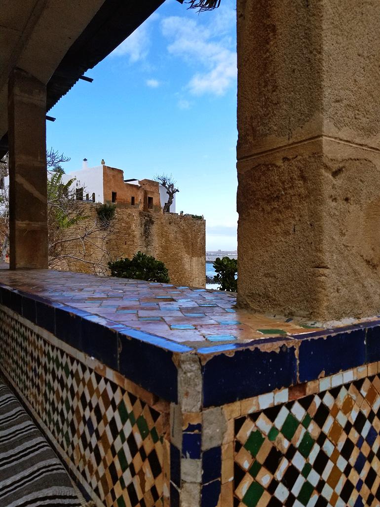 Dagny Zenovia Morocco Travel 14