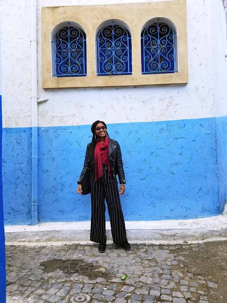 Dagny Zenovia Morocco Travel 17