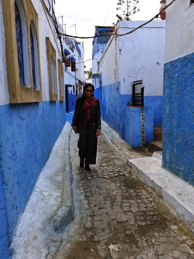 Dagny Zenovia Morocco Travel 18