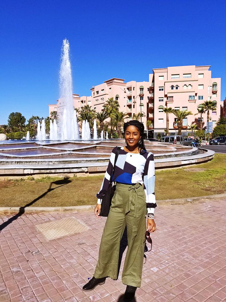 Dagny Zenovia Morocco Travel 2