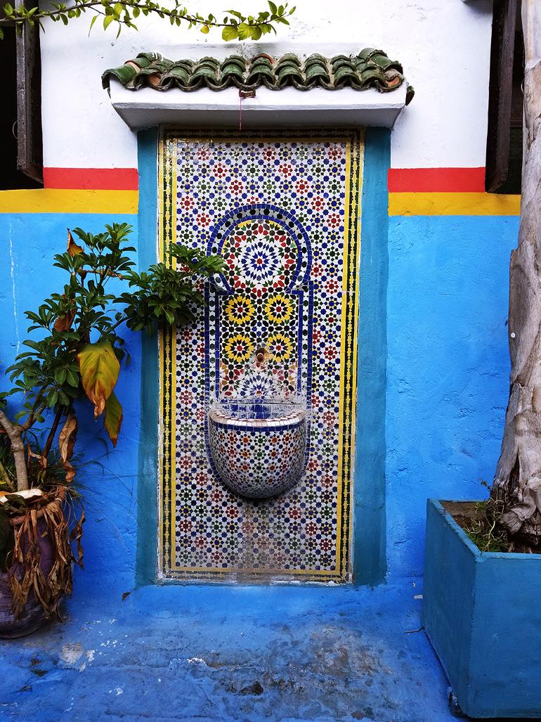 Dagny Zenovia Morocco Travel 20