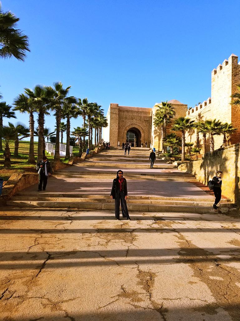 Dagny Zenovia Morocco Travel 21
