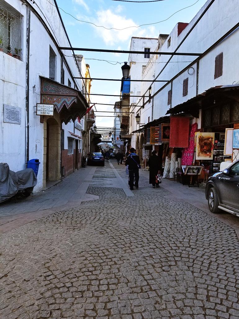 Dagny Zenovia Morocco Travel 22