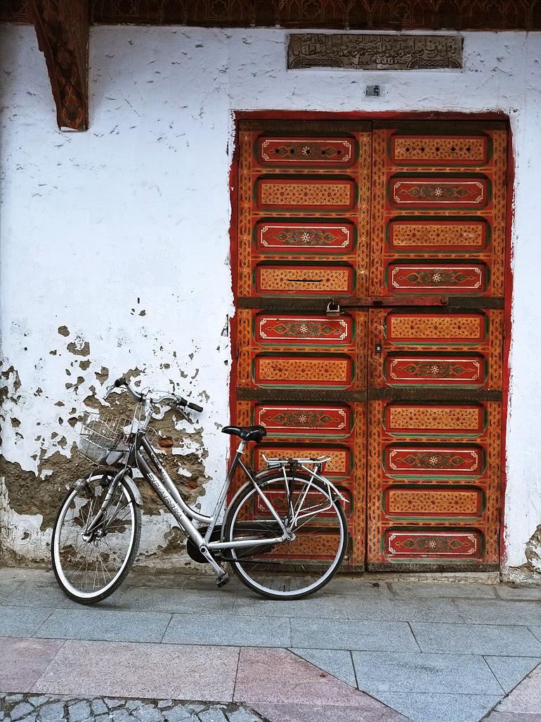 Dagny Zenovia Morocco Travel 23