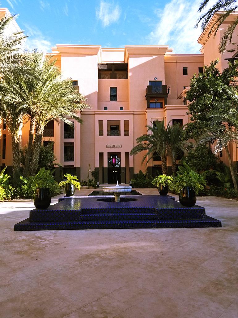 Dagny Zenovia Morocco Travel 27