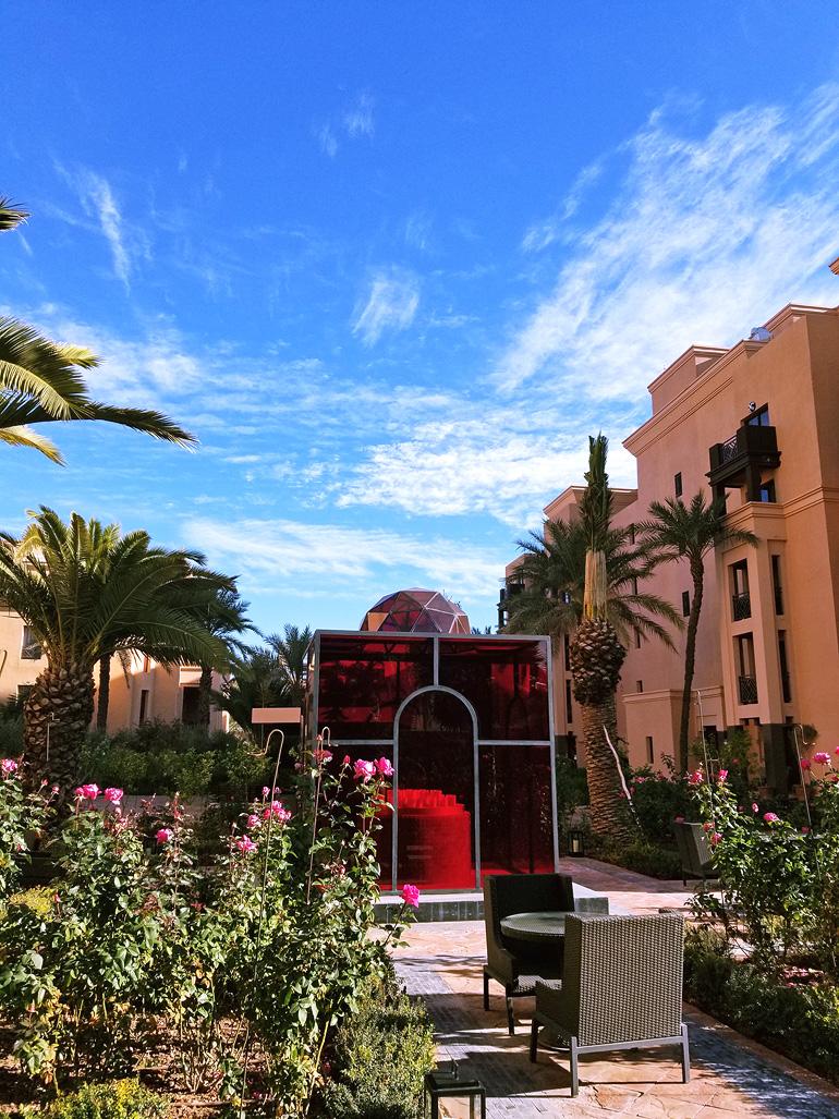 Dagny Zenovia Morocco Travel 29