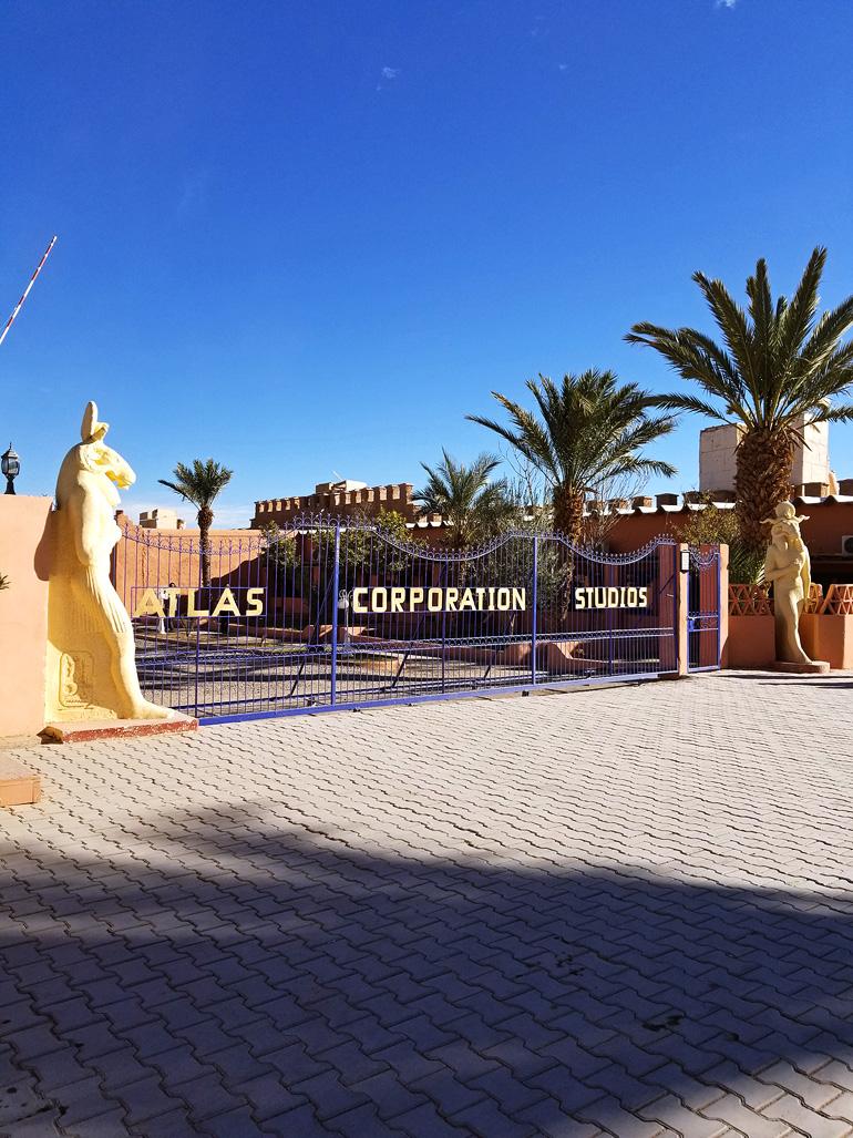 Dagny Zenovia Morocco Travel 39