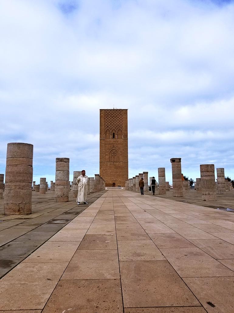 Dagny Zenovia Morocco Travel 5