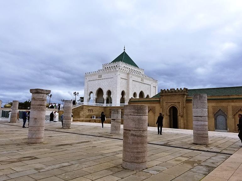 Dagny Zenovia Morocco Travel 6
