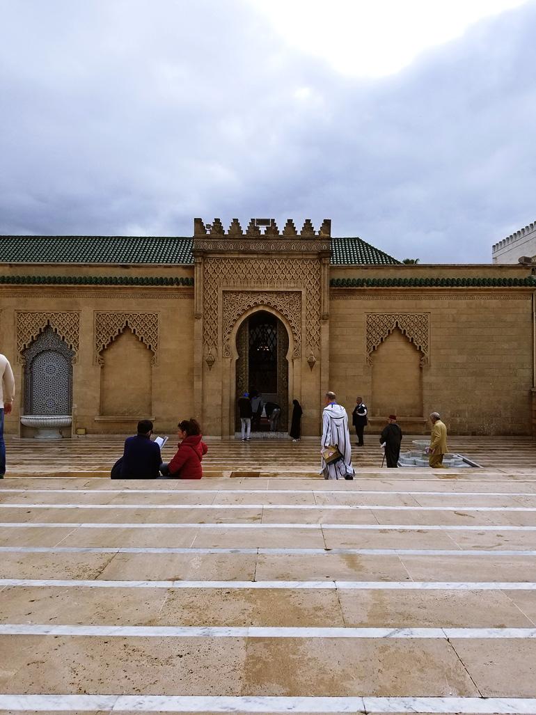 Dagny Zenovia Morocco Travel 7