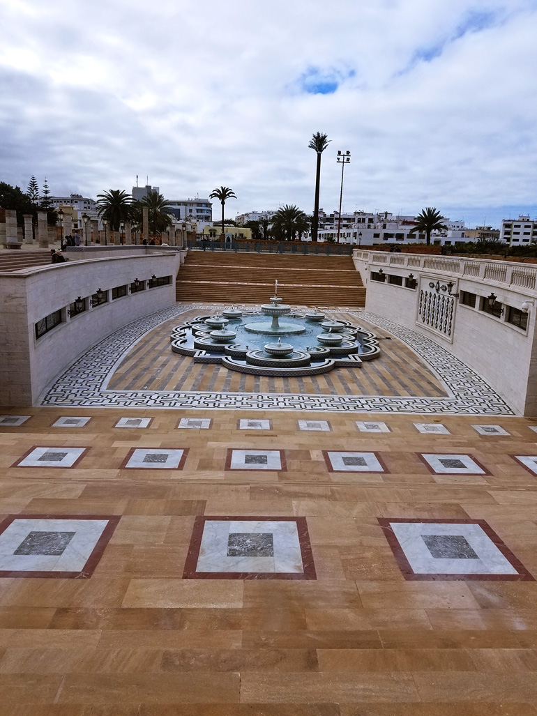 Dagny Zenovia Morocco Travel 9