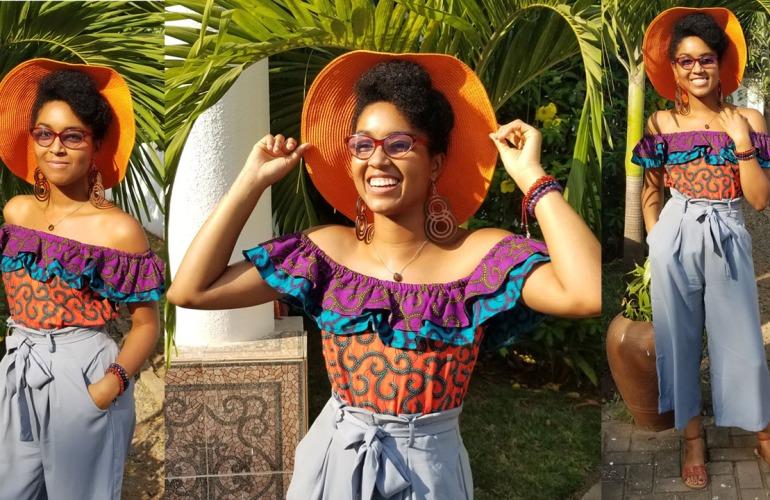 VegFest recap Ghana Dagny Zenovia